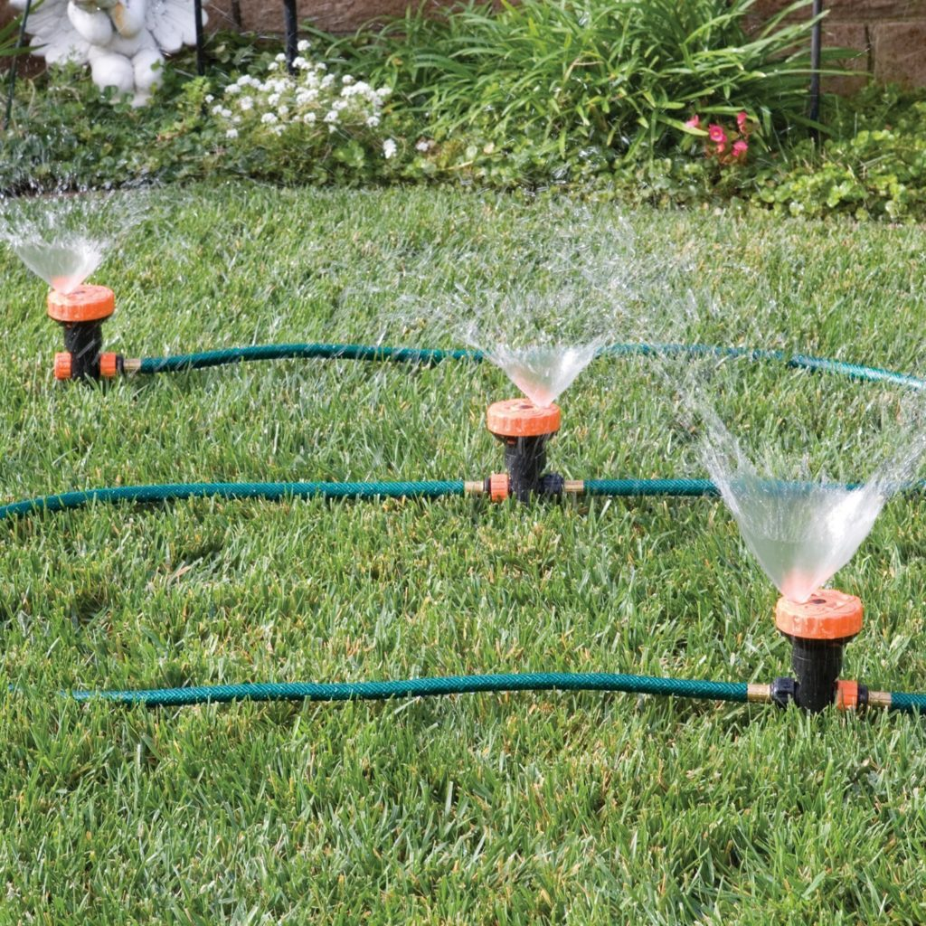 Installing a lawn sprinkler system snowhill landscape an error occurred solutioingenieria Choice Image